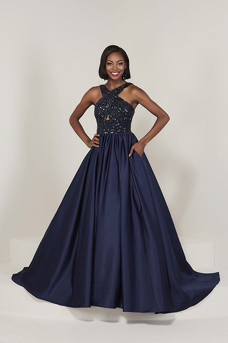16327 Prom                                             dress by Tiffany Designs