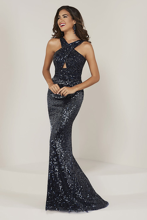 16331 Prom                                             dress by Tiffany Designs