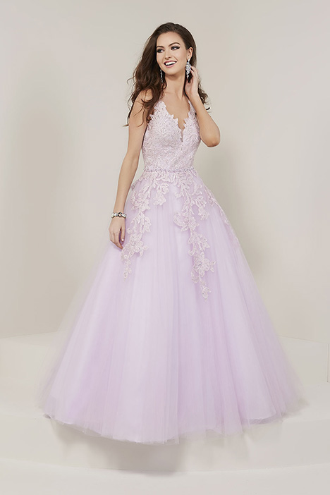 16332 Prom                                             dress by Tiffany Designs