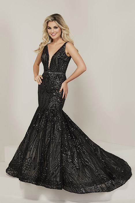 16333 Prom                                             dress by Tiffany Designs