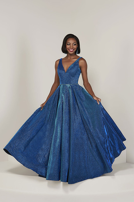 16334 Prom                                             dress by Tiffany Designs