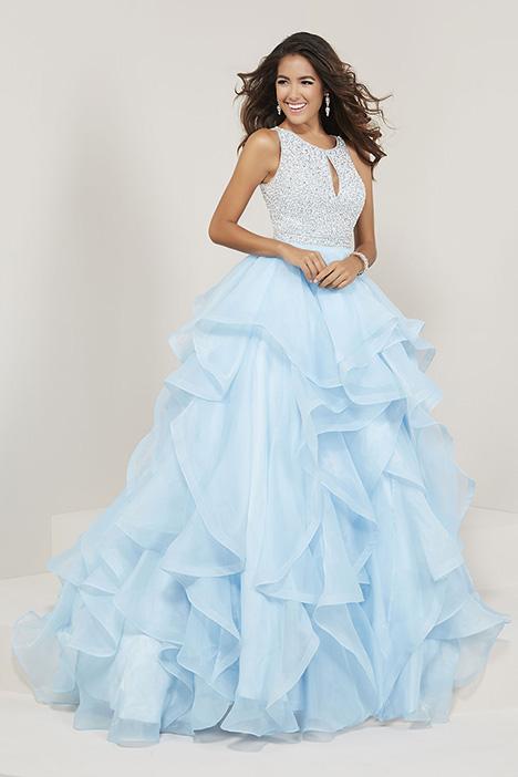16338 Prom                                             dress by Tiffany Designs