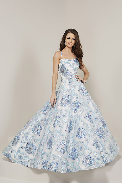 16340 Prom                                             dress by Tiffany Designs