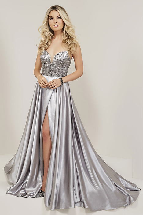 16341 Prom                                             dress by Tiffany Designs