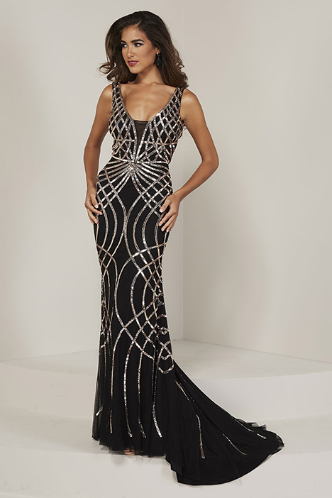 16347 Prom                                             dress by Tiffany Designs