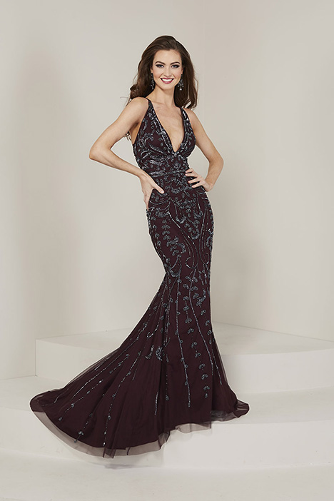 16349 Prom                                             dress by Tiffany Designs