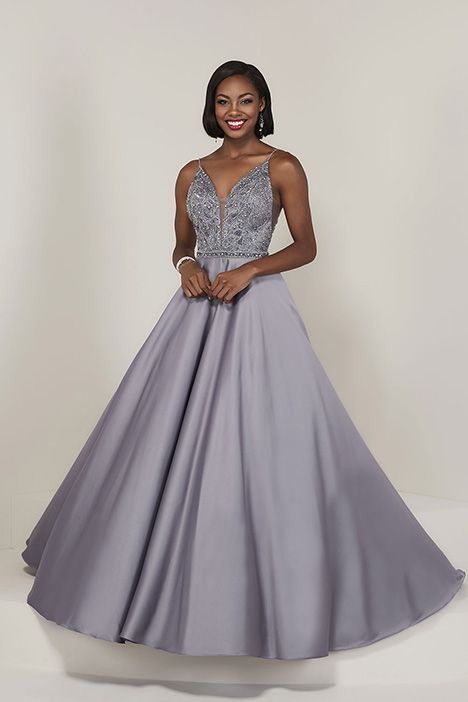 16350 Prom                                             dress by Tiffany Designs