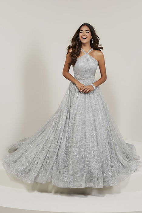 16352 Prom                                             dress by Tiffany Designs