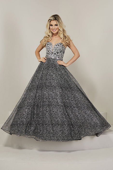 16355 Prom                                             dress by Tiffany Designs
