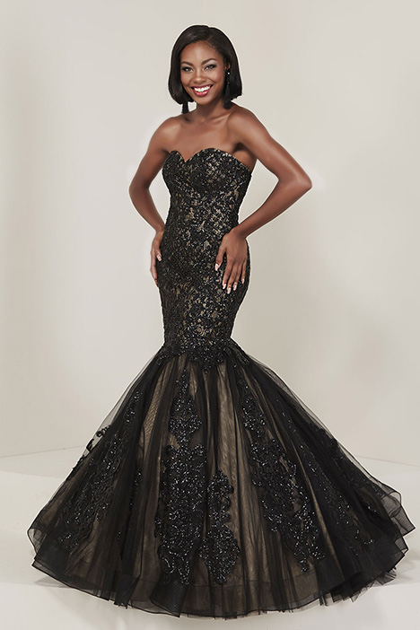 16356 Prom                                             dress by Tiffany Designs