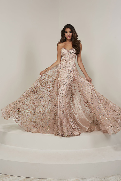 16357 Prom                                             dress by Tiffany Designs