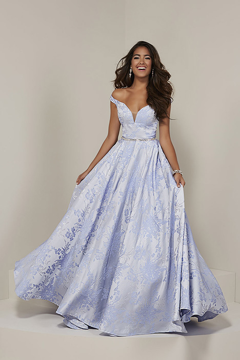 16358 Prom                                             dress by Tiffany Designs