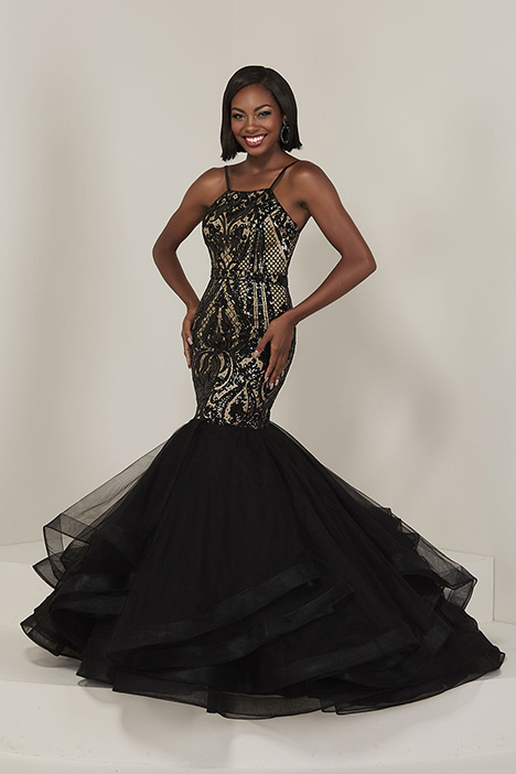 16359 Prom                                             dress by Tiffany Designs