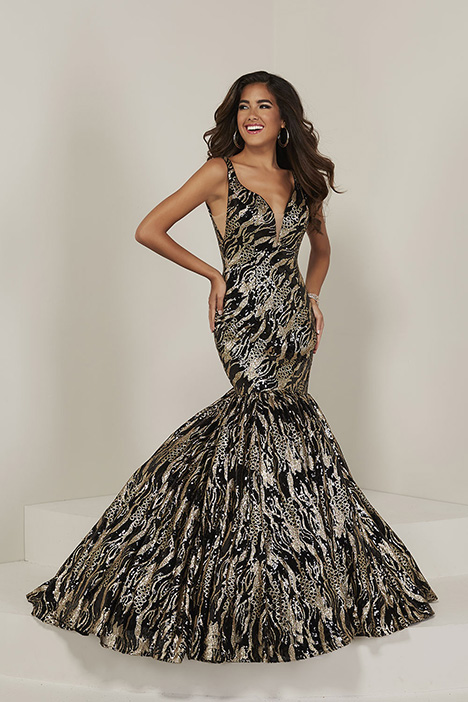 16361 Prom                                             dress by Tiffany Designs