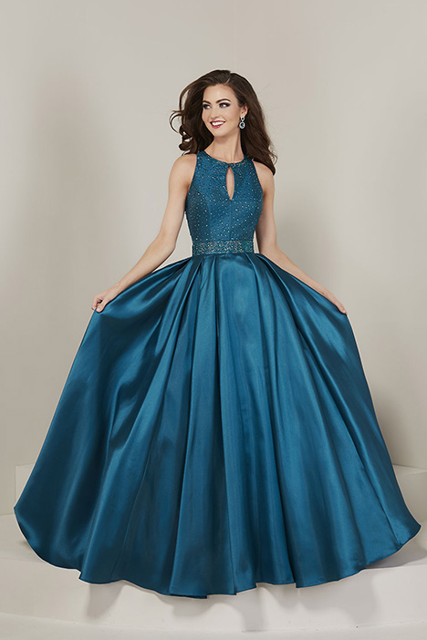 16364 Prom dress by Tiffany Designs