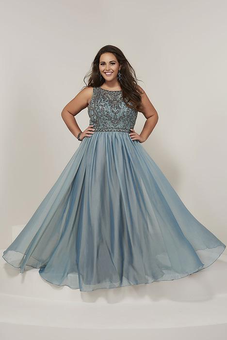16379 Prom dress by Tiffany Designs