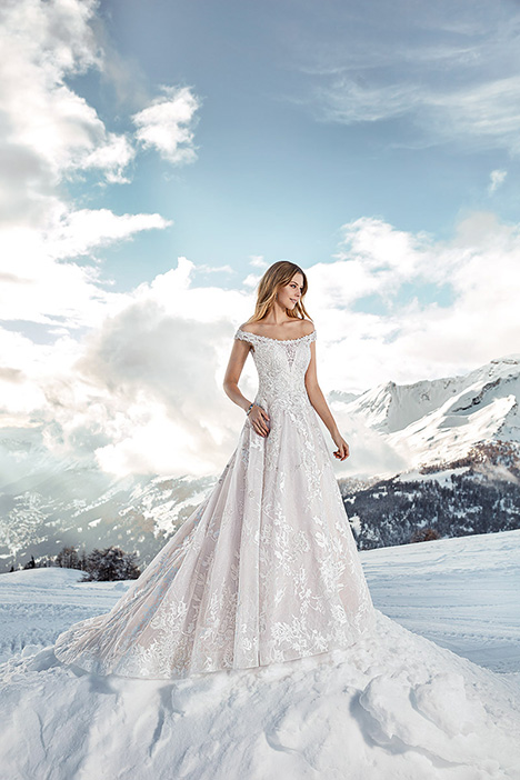 SKY148 Wedding dress by Eddy K Sky