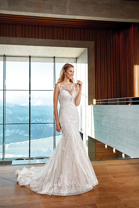 SKY149 Wedding                                          dress by Eddy K Sky