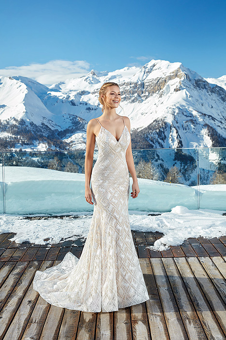 Style SKY158 gown from the 2019 Eddy K Sky collection, as seen on dressfinder.ca