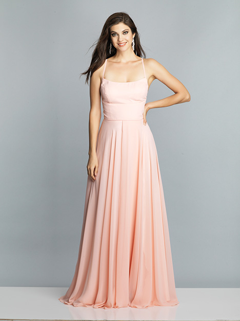 7987 gown from the 2019 Dave & Johnny Special Occasions collection, as seen on dressfinder.ca