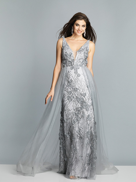 7970 gown from the 2019 Dave & Johnny Special Occasions collection, as seen on dressfinder.ca