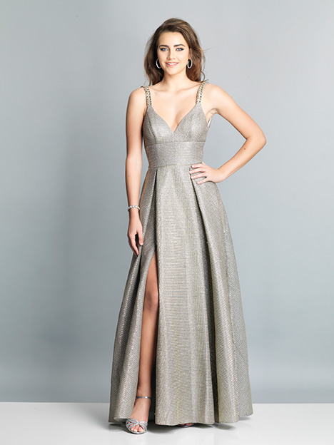 7853 gown from the 2019 Dave & Johnny Special Occasions collection, as seen on dressfinder.ca
