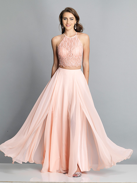 7807 gown from the 2019 Dave & Johnny Special Occasions collection, as seen on dressfinder.ca