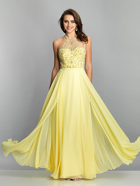 7805 Prom dress by Dave & Johnny Special Occasions