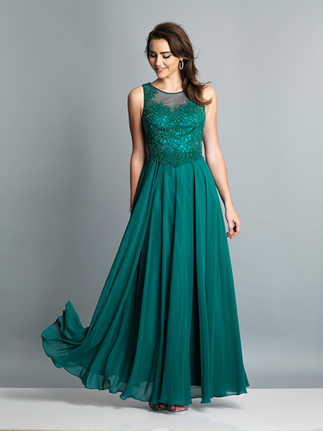 7752 gown from the 2019 Dave & Johnny Special Occasions collection, as seen on dressfinder.ca