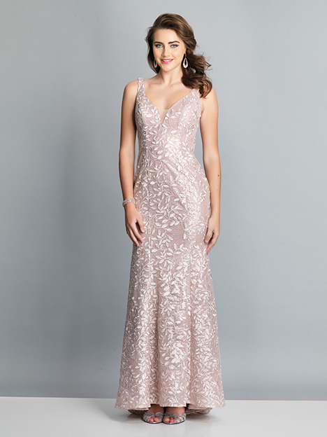 7748 gown from the 2019 Dave & Johnny Special Occasions collection, as seen on dressfinder.ca