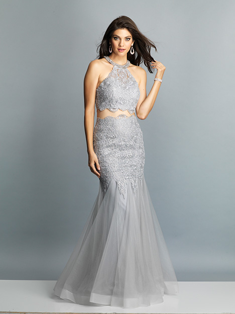 7642 gown from the 2019 Dave & Johnny Special Occasions collection, as seen on dressfinder.ca