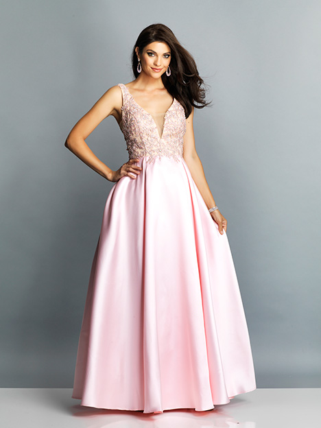 6885 Prom                                             dress by Dave & Johnny Special Occasions