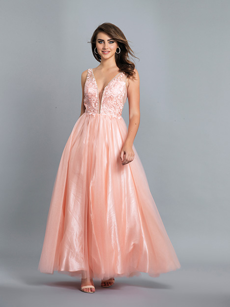6876 Prom                                             dress by Dave & Johnny Special Occasions
