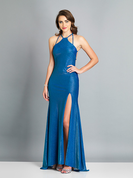 6863 Prom                                             dress by Dave & Johnny Special Occasions