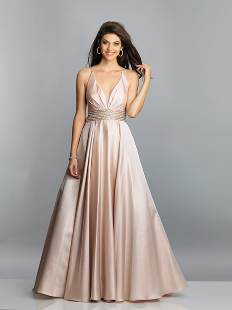 6857 Prom                                             dress by Dave & Johnny Special Occasions