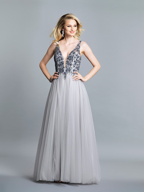 6823 Prom                                             dress by Dave & Johnny Special Occasions
