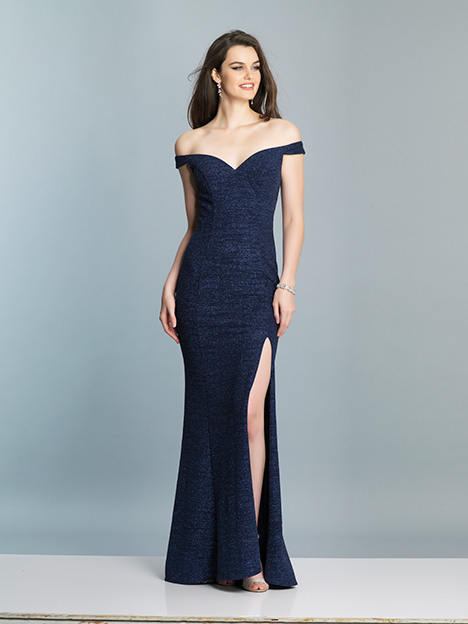 6922 Prom                                             dress by Dave & Johnny Special Occasions