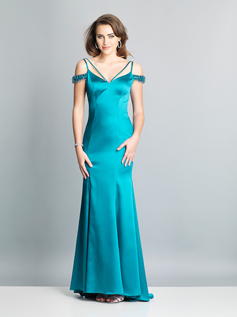 6751 Prom                                             dress by Dave & Johnny Special Occasions