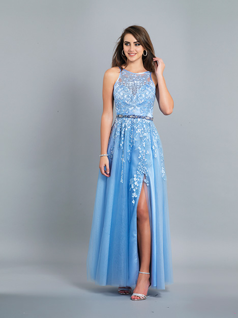 6685 Prom                                             dress by Dave & Johnny Special Occasions