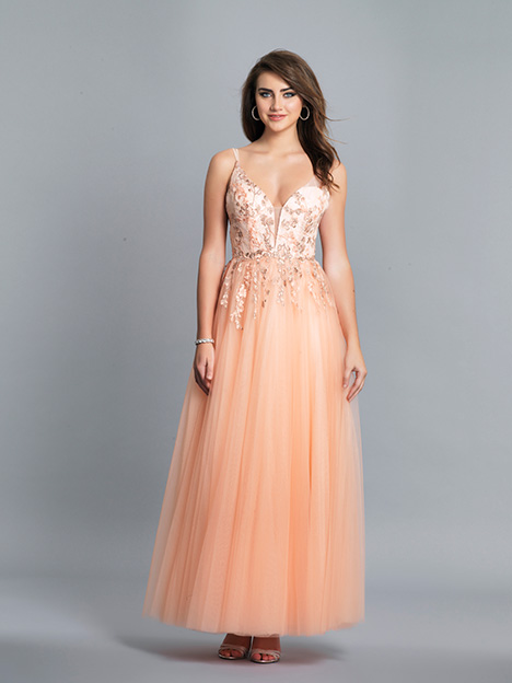 6680 Prom                                             dress by Dave & Johnny Special Occasions