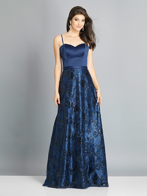 7581 gown from the 2019 Dave & Johnny Special Occasions collection, as seen on dressfinder.ca