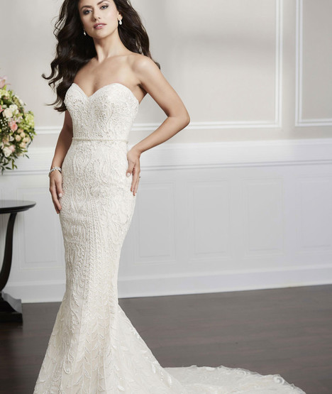 15686 Wedding                                          dress by Christina Wu