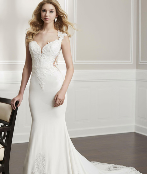 15687 Wedding                                          dress by Christina Wu