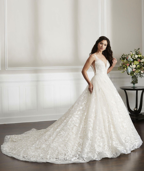 15690 Wedding                                          dress by Christina Wu