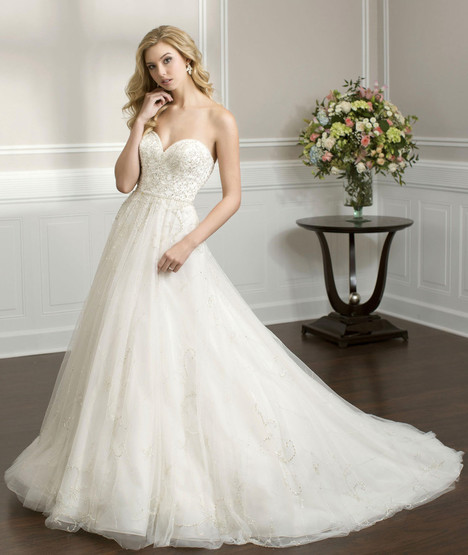 15692 Wedding                                          dress by Christina Wu