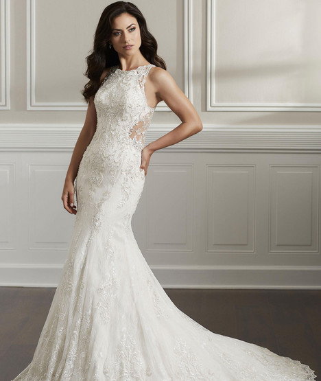 15693 Wedding                                          dress by Christina Wu