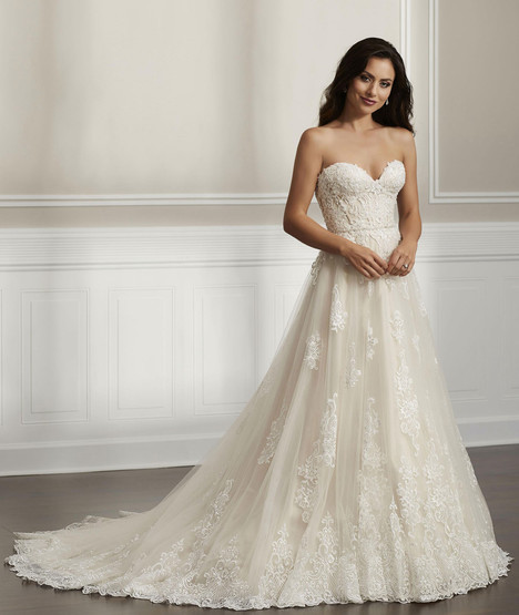 15694 Wedding                                          dress by Christina Wu