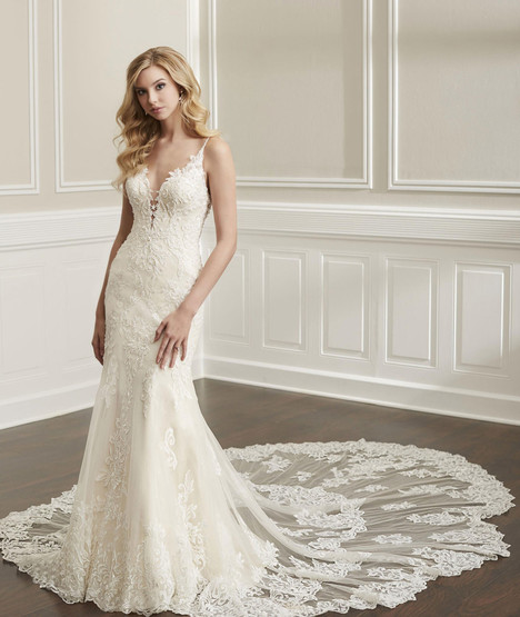 15695 Wedding                                          dress by Christina Wu