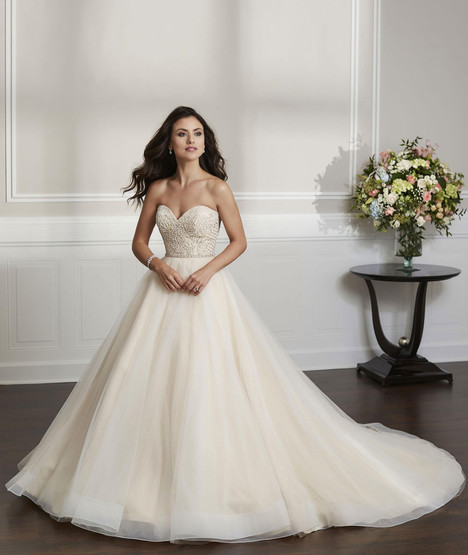 15696 Wedding                                          dress by Christina Wu