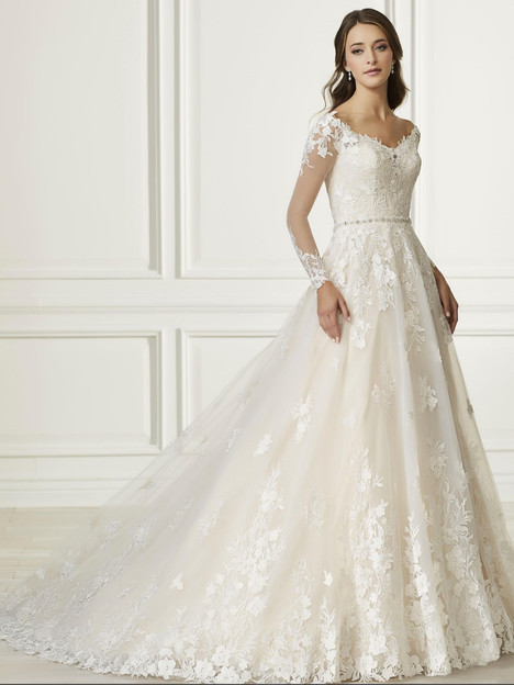 31098 Wedding dress by Adrianna Papell